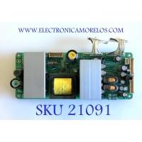 FUENTE DE STAND BY / LJ44-00061A / IP-423-SSA / 667-PS42D8-51C / PANEL S42SD-YD05 / MODELOS PDP42TV003/A / PLA-4205 / PDP42HD / PD42ED / MX-42VM11 / 42MF7010/17 / 42MF230A/37 / 42MF130A/37