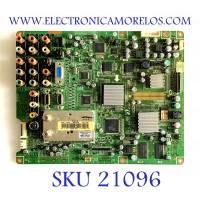 MAIN SAMSUNG / BN94-01432J / BN97-01739J / BN41-00904A / PANEL LTA520HC05 / MODELO LNT5271FX/XAA