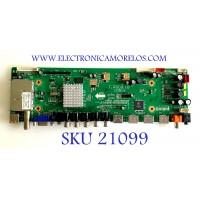 MAIN RCA / 42RE01TC81XLNA2-A1 / T.RSC8.1B 10516 / PANEL S42AX-YB09 / MODELO 42PA30RQ