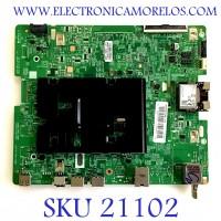 MAIN SAMSUNG / BN94-14106D / BN97-15621A / BN41-02662A / PANEL CY-GN070HGJV1H / MODELO UN70NU6070FXZA