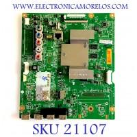 MAIN LG / EBT62495002 / EAX64874004(1.0) / MODELO 60PH6700-UB BUSLLHR