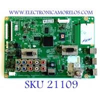 MAIN LG / EBT62147201 / EAX64696604(1.1) / PANEL PDP60R40000 / MODELOS 60PA6500-UG AUSLLHR / 60PA6500-UA AUSLLHR