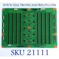 LED DRIVER SONY / 14STO160A-A01 / 442183T / PANEL YD4S650DTU01 / MODELO XBR-65X950B