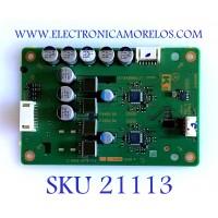 TARJETA K0 SONY / A-2033-107-A / 1-893-274-11 / 173498911 / PANEL YD4S650DTU01 / MODELO XBR-65X950B / XBR-85X950B