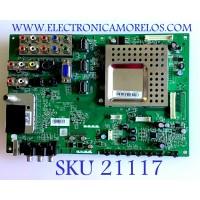 MAIN TOSHIBA / 75016415 / 431C1K51L02 / 461C1K51L02 / VTV-L40603 / STB40T / PANEL LC370WUN-(SB)(G1) / MODELOS 37RV525RZ / 37RV525R