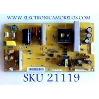FUENTE DE PODER TOSHIBA  / 75016403 / PK101V1290I / FSP145-4F06 / PANEL LC370WUN-(SB)(G1) / MODELOS 37RV525RZ / 37RV635D / 37XV635D / SUSTITUTAS PK101V1340I / 75014421 / PK101V1020I / 75016973 / PK101V1300I