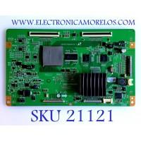 T-CON SAMSUNG / LJ94-02601F / 4046FA7M4C6LV0.4 / 40FA7M4C6LV0.4 / PANEL LTF400HF02-A01 / MODELOS LN40A630M1FXZA / LE40A656A1FXXU / LE40A686M1FXXU / LN40A750R1FXZA