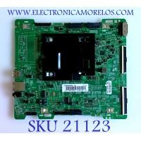 MAIN SAMSUNG / BN94-12542S / BN41-02570B / BN97-13538G / PANEL CY-SM065FLLV4H / MODELO UN65MU800DFXZA FB03