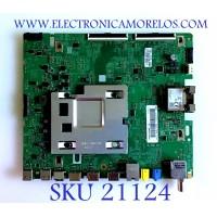 MAIN SAMSUNG / BN94-13278R / BN41-02635B / BN97-14777E / PANEL CY-NN065HGEV2H / MODELOS UN65NU7100FXZC / UN65NU7200FXZA BA04