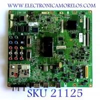MAIN LG / EBU60851805 / EAX61746409(0) / PANEL LC550WUB (SC)(M1) / MODELO 55LD650-UA