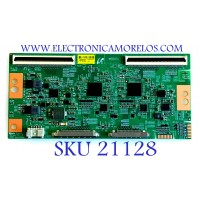 T-CON SONY / LJ94-40846L / 18Y_S65HU11A2H2A4V0.1 / 40846L / PANEL YD9F065DND01 / MODELO XBR-65X950G