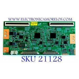 T-CON SONY / LJ94-40846L / 18Y_S65HU11A2H2A4V0.1 / 40846L / PANEL YD9F065DND01 / MODELO XBR-65X950G /  XBR65X950G