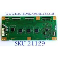LED DRIVER SONY / A-2228-839-A / 1-984-278-11 / 173750111 / 614A / A2228839A / PANEL YD9F065DND01 / MODELO XBR-65X950G