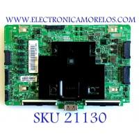 MAIN SAMSUNG / BN94-12660T / BN41-02572B / BN97-13704H / PANEL CY-QM055FLAV2H / MODELO QN55Q7FAMFXZA AA01