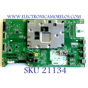 MAIN LG  / EBT65286903 / EAX68102603(1.0) / PANEL LE650AQD (EL)(A3) / MODELO OLED65B8PUA BUSWLJR