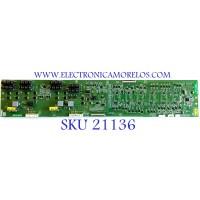 LED DRIVER / 6917J-0012C / KLS-550WLTD(3) / PARTE SUSTITUTA 6917-0012B / PANEL LC550WUL(SB)(M3) / MODELOS 55LH90-UB.AUSVLHR / VF551XVT / VF552XVT