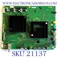 MAIN SONY / A-2229-191-A / A2229178A / 1-983-249-52 / 842C / PANEL LE650AQP(AM)(A2) / MODELO XBR-65A8G / XBR-55A8G