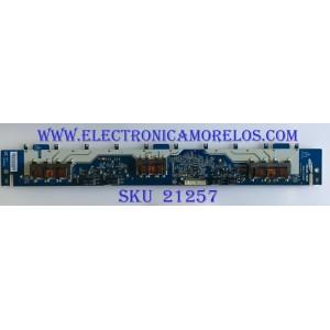 BACKLIGHT INVERTER / LJ97-02541B / SS1400_10A01 / 02541B / SUSTITUTA LJ97-02541A / PANEL LTY400HF06-A08 / LTY400HL01 / LTY400HL01 / MODELOS KDL-40EX500 / KDL-40EX400 / KDL-40EX401 / KDL-40EX403 / KDL-40HX701 / LD4086
