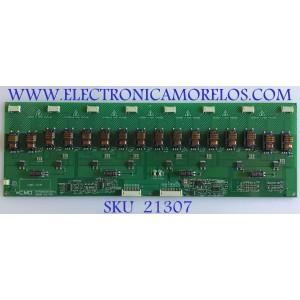 BACKLIGHT PROVIEW / 27-D002544 / 1320B1-24-V04 / VIT70002.61 / VIT70002.60 REV:4 / PANEL V320B1-L01 / MODELOS PA-32JK1A