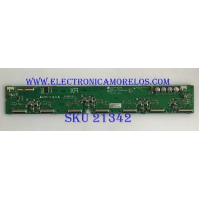 BUFFER LG / EBR30165901 / EAX35344601 /PANEL PDP60X70000 / MODELOS 60PB4DT-UB AUSLLJR / 60PC1D-UE AUSLLJR / 60PM4M-WA / 60PB4DA-UA AUSLLJR / 60XP10 / P606Y2