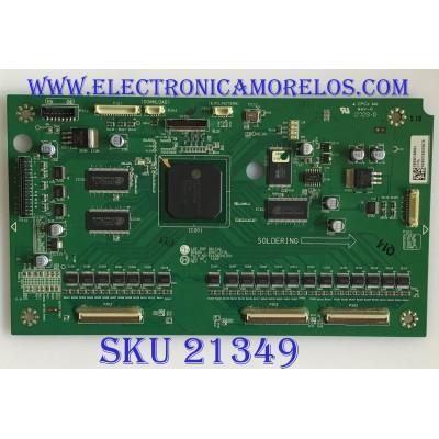 MAIN LOGICA LG / EBR30168901 / EAX35341301 / PANEL PDP60X70000 / MODELOS 60PB4DA / 60PB4DT-UB AUSLLJR / 60PC1D-UE AUSLLJR / 60PM4M-WA / 60PB4DA-UA AUSLLJR / 60XP10 / P606Y2