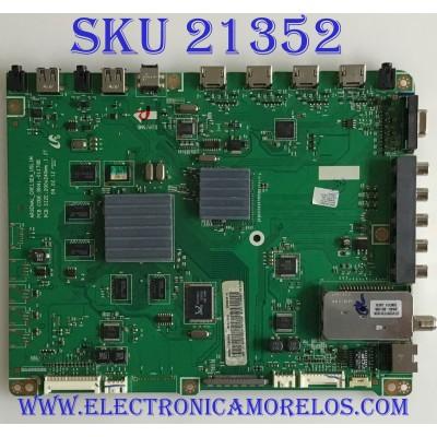 MAIN SAMSUNG / BN94-02640K / BN97-03189G / BN41-01170D / SISTITUTAS BN94-02640A / BN94-02640A / BN94-02640B / BN94-02640M / BN94-02640C / PANEL LTF400HF08-A01 / MODELO UN40B7000WFXZA SQ01