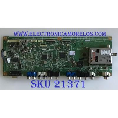 MAIN JVC / SFL-1312B / LCA10710 / LCBA10710 / PANEL LTA400WS-L02 / MODELOS LT-40X667 / LT-37X887