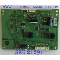 LED DRIVER SHARP / 6917L-0078E / KLS-E420FABHF12 B / PANEL LD420EUN/UH A1 / MODELOS PN-R426 / 42SH7DB-BE AUSNLJM