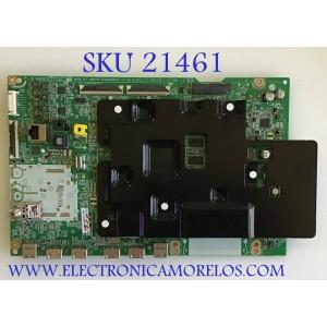 MAIN LG HDR 4K ULTRA HD SMART TV / EBT66120201 / EAX68766003(1.0) / PANEL HC650DQB-SLUA5-2143 / MODELO 65SM9000PUA BUSYLJR
