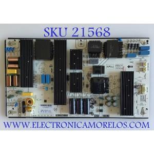 FUENTE DE PODER SEIKI / 34020101 / PW.230W2.751 / A17126017 / PANEL T650QVN06.5 / MODELO SC-65UK700N