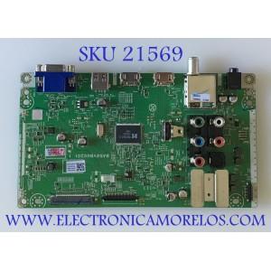 MAIN MAGNAVOX / A5GRFMMA-001 / BA5GVBG0201 1 / A5GRFUH / A5GRF-MMA / PANEL LC550DUY(SH)(A1) / MODELO 55ME345V/F7 DS2