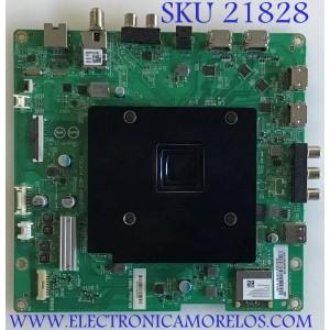 MAIN VIZIO / 756TXJCB0QK009 / 715GA114-M03-B00-005Y / JCB0QK009010X / JCB0QK009 / SUSTITUTA 756TXJCB0QK014 / PANEL TPT550U1-QVN05.U / MODELOS M558-G1 LTMWYGLV / M558-G1 LTMWYGKV