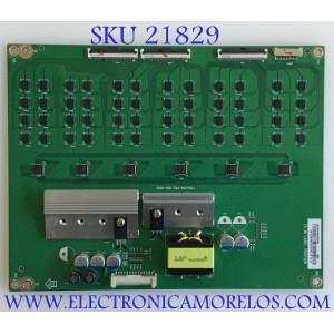 LED DRIVER / LNTVIW13ZXAB5 / 715GA159-P02-000-005G / PANEL TPT550U1-QVN05.U / MODELOS M558-G1 LTMWYGLV / M558-G1 LTMWYGKV