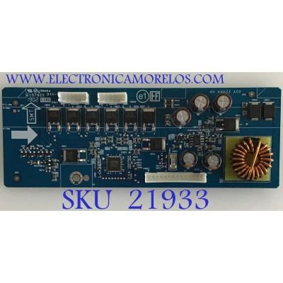 LED DRIVER DELL / 5E44H33001 / 4H.44H33.A00 / PANEL  LM315WR1(SS)(B2) / MODELO U3219QB