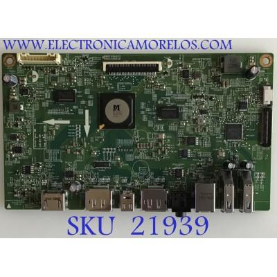 MAIN DELL / 748.A1402.001M / 32177985 / 7ZB.A1401.0005 / MODELO U2417H