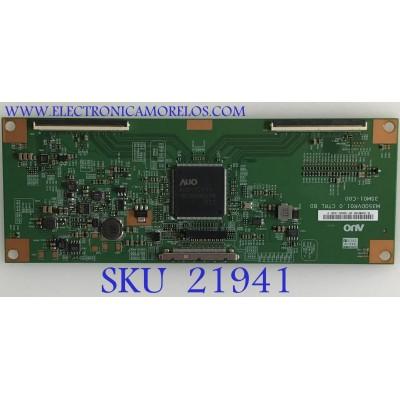 T-CON VIOTEK / 5535M01C05 / M350DVR01.0 / 35M01-C00 / MODELO GN35DA