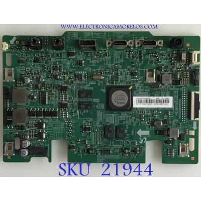 MAIN SAMSUNG / BN91-18169C / BN41-02548A / PANEL CY-PK270CSLV1F / MODELO LC27FG70FQNXZA FB02
