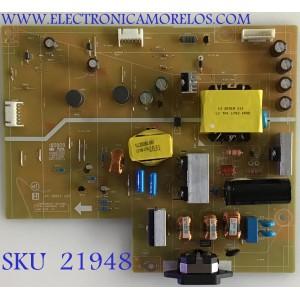 FUENTE DE PODER DELL / 5E2BB02020 / 4H.2BB02.A20 / PANEL LM340UW2(SS)(A1) / MODELO U3415WB