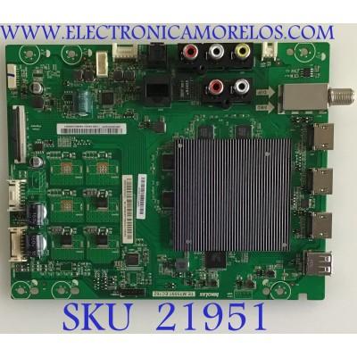 MAIN VIZIO / 6M03A0000Q00J / TE.MT5597.EC762 / 6M03M0002500R / PANEL V400DJ2-D03 REV.C1 / MODELO V405-G9 LINIYANV