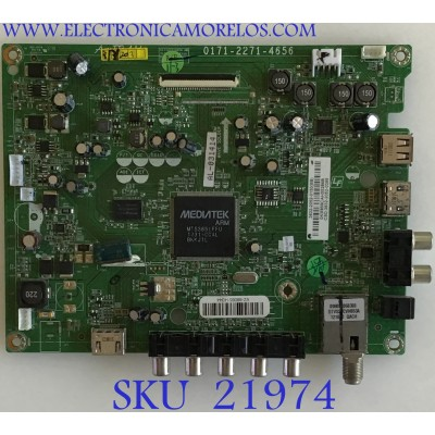 MAIN VIZIO / 3632-2052-0150 / 0171-2271-4656 / 3632-2052-0395 / PANEL T320XVN01.0 / MODELOS E320-A0 LAQKNLEN / E320-A0 LAEANLDN / E320-A0 LAQANLDN / E320-A0 LAQANLDP / E320-A0 LAUANLDN