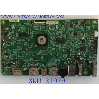 MAIN MONITOR DELL / 32515302 / 748.A2603.001N / 7ZB.A2601.0001 / PANEL LM250WQ3(SS)(A1) / MODELO U2518DT