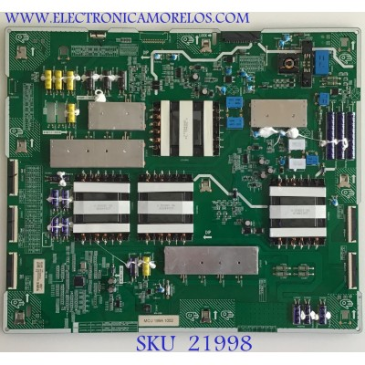 LED DRIVER SAMSUNG / BN44-00993A / L65S9SNRA_RHS / BN4400993A / PANEL CY-TR065JLLV1H / MODELO QN65Q900RBFXZA FA01