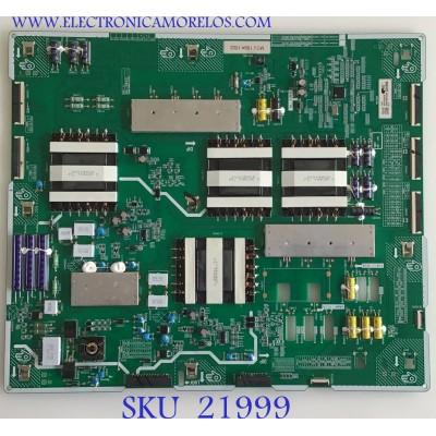 LED DRIVER SAMSUNG / BN44-00993B / L65S9SNRB_RHS / BN4400993B / PANEL CY-TR065JLLV1H / MODELO QN65Q900RBFXZA FA01