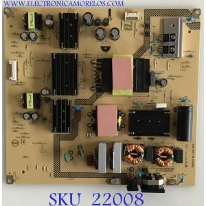 FUENTE PARA MONITOR AOC / JZ192MQD1 / 715GA067-P01-002-003S / (Q)JZ192MQD1 / PANEL TPM490YP02 REV.301B-A / MODELO AG493UCX