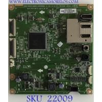 MAIN MONITOR LG / EAX67823602 / EAX67823602(1.0) / NP95B10305 / PANEL LM340WW1 (SS)(C1) / MODELO 34WK650-WI.AUSHNPN