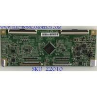 T-CON PARA MONITOR LG / 44-9771529O / 47-6021253 / MV315QHNBN10 / PANEL LM340WW1 (SS)(C1) / MODELO 34WK650-WI.AUSHNPN
