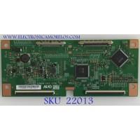 T-CON PARA MONITOR DELL / 55.32M04.C03 / 32M04-C01 CTRL BD / 5532M04C03 / PANEL M320DVN02.0 / MODELO S3219DC