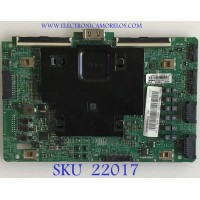 MAIN SAMSUNG QLED ULTRA HD 4K SMART TV / BN94-12769A / BN41-02572B / BN97-13861A / PANEL CY-QM075FLAV2H / MODELO QN75Q75FMFXZA AA01