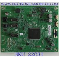 MAIN MONITOR LG / EAX67876402 / EAX67876402(1.2) / NP9DL10BN2 / PANEL MV270QUM-N30 B5 / MODELO 27UL500-WC.AUSENPN