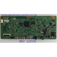 MAIN MONITOR SAMSUNG / BN94-14647P / BN41-02452A / MODELO LU28H750UQNXZA FD04